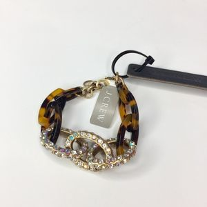 Womens J. CREW bracelet
